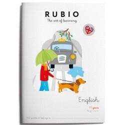 CUADERNO RUBIO BEGINNERS 11