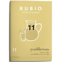 CUADERNO RUBIO PROBLEMAS 11