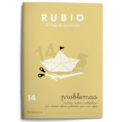 CUADERNO RUBIO PROBLEMAS 14