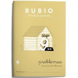 CUADERNO RUBIO PROBLEMAS 9