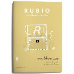 CUADERNO RUBIO PROBLEMAS 8