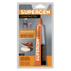 PEGAMENTO SUPERGEN CONTACTO 40ml