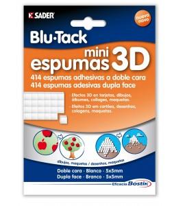 SOBRE BLU-TACK MINI ESPUMAS 3D