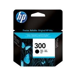 CARTUCHO HP 300 NEGRO