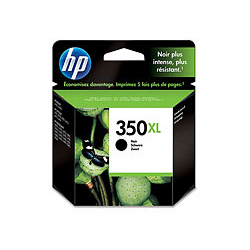 CARTUCHO HP 350 XL NEGRO