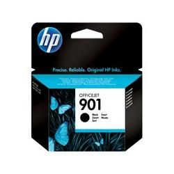 CARTUCHO HP 901 NEGRO