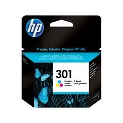 CARTUCHO HP 301 Tricolor
