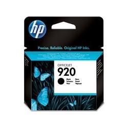 CARTUCHO HP 920 NEGRO