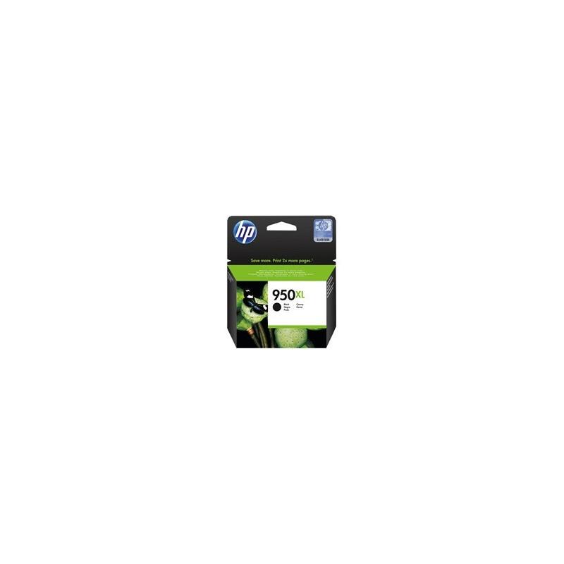CARTUCHO HP 950 XL NEGRO