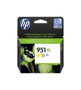CARTUCHO HP 951XL Amarillo