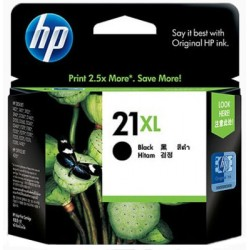 CARTUCHO HP 21 XL