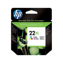 CARTUCHO HP 22 XL