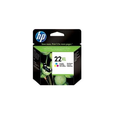 CARTUCHO HP 22 XL
