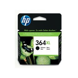CARTUCHO HP 364 XL NEGRO