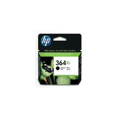 CARTUCHO HP 364 XL NEGRO