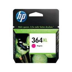 CARTUCHO HP 364 XL MAGENTA