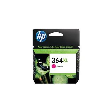 CARTUCHO HP 364 XL MAGENTA