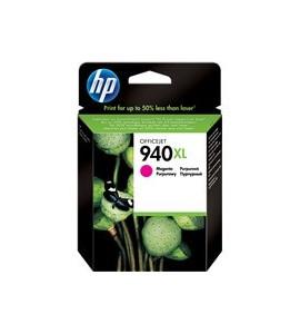CARTUCHO HP 940 XL Magenta