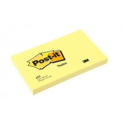 NOTAS ADHESIVAS POST-IT 127X76 P/12