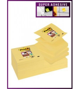 NOTAS ADHESIVAS POST-IT Z NOTES 76X76