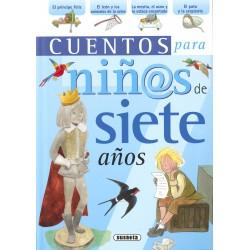 CUENTOS PARA NIÑOS/AS
