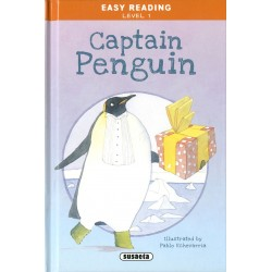 Captain Penguin