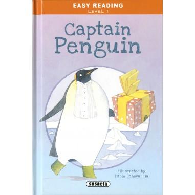 Captain Penguin