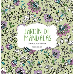 MANDALAS Y FLORES