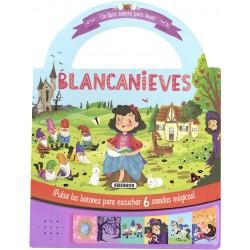 BLANCANIEVES - 6 SONIDOS
