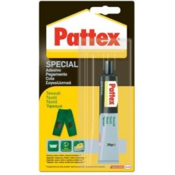 PEGAMENTO PATTEX TEXTIL BLISTER (30gr.?)