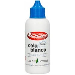 COLA BLANCA LOGALKIL 70 GR. 10 BOTES