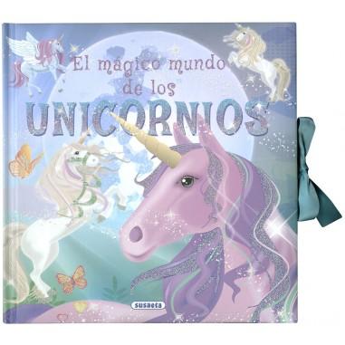 EL MAGICO MUNDO DE LOS UNICORNIOS