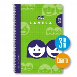BLOC LAMELA 4º 40H 3MM 07003 P/10