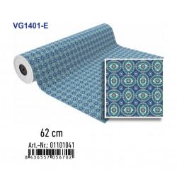 BOBINA PAPEL REGALO 62CMx85M VG1401