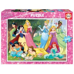 PUZZLE 2X20 MARVEL SUPER HEROE ADVENTURES