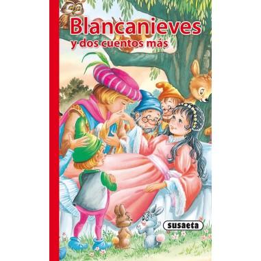 BLANCANIEVES- CLASICUENTOS