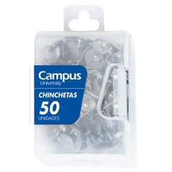 CHINCHETAS Campus University CROMADAS 50U
