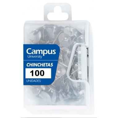 CHINCHETAS Campus University CROMADAS 100U