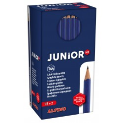 LAPIZ ALPINO JUNIOR C/144