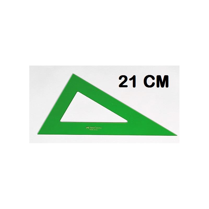 CARTABON Faber CASTELL 21 CM