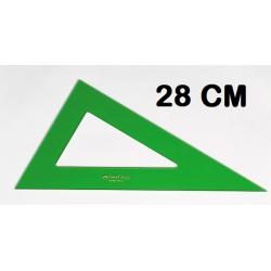 CARTABON Faber CASTELL 28 CM
