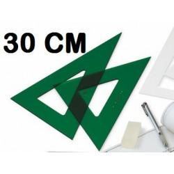 CARTABON FAIBO VERDE 30 CM P/10
