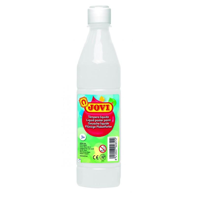 Témpera Liquida Jovi 500 ml