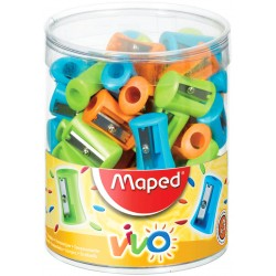 SACAPUNTAS MAPED VIVO P/75