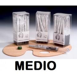 CARBONCILLO LEAM 102 C/10
