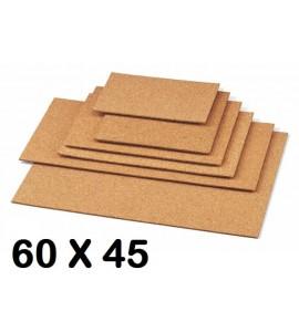 PLANCHA CORCHO 60X45