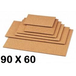 PLANCHA CORCHO 90X60