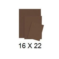 PLANCHA linóleo 16X22