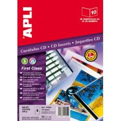 ETIQUETA APLI CD 10254