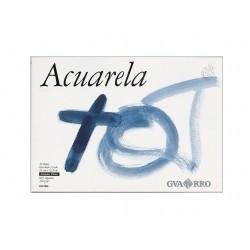 BLOC ACUARELA CANSON A4 ENCOLADO G.F